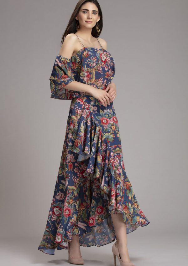 Folklore Collections - 2-tropical-scaled-womens-clothing-canada