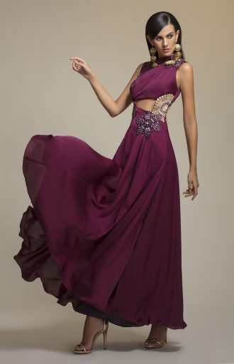 Folklore Collections - designer occasion wear, designer wear clothes, indian designer wear online, special occasion wear